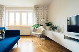 IVA por comprar una vivienda