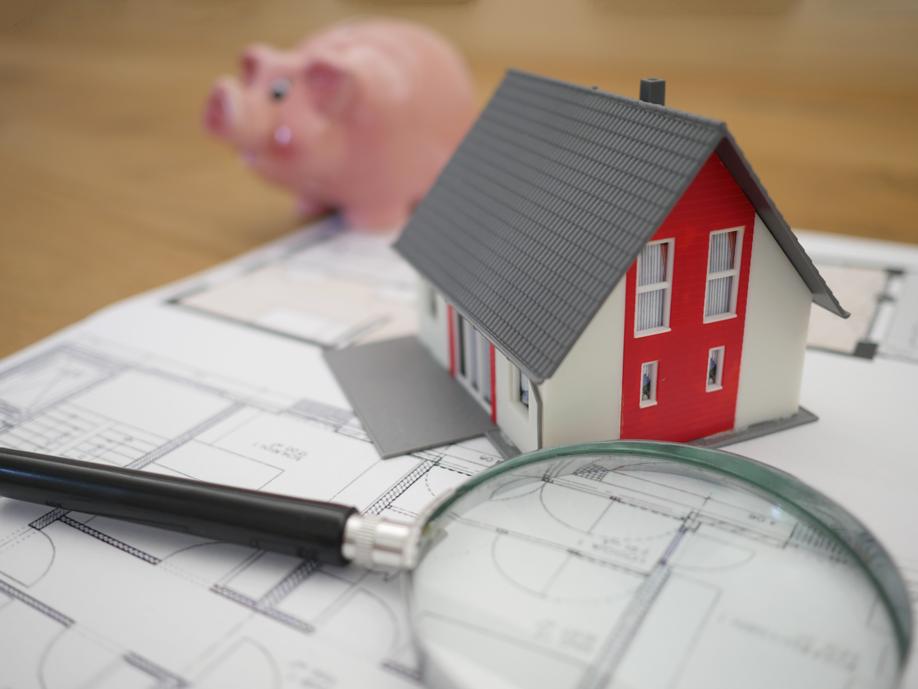 Moratoria de las hipotecas